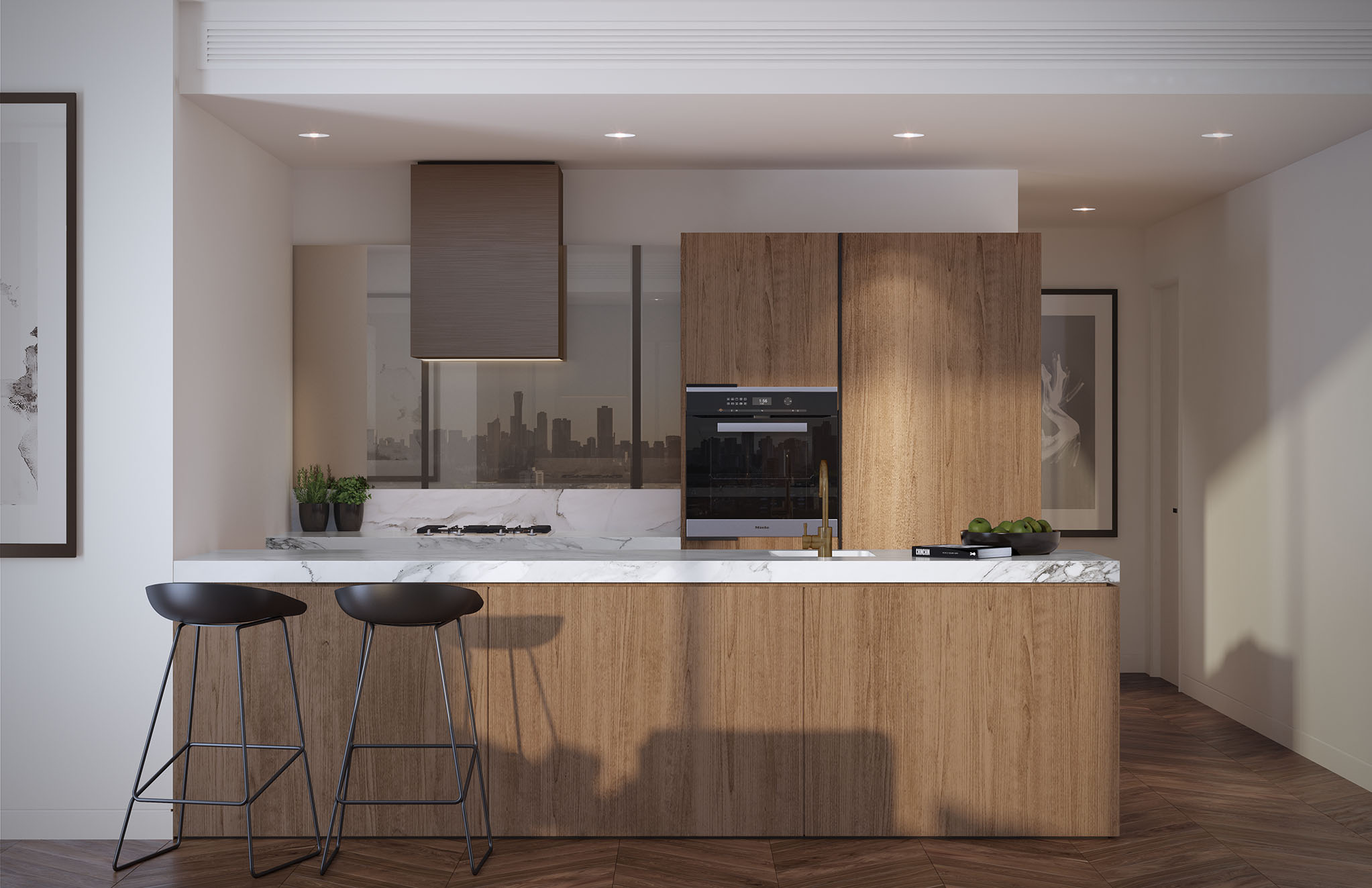 Exclusive Apartment in South Yarra!